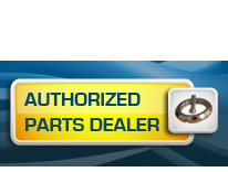 Authorized Warren Parts Dealer
